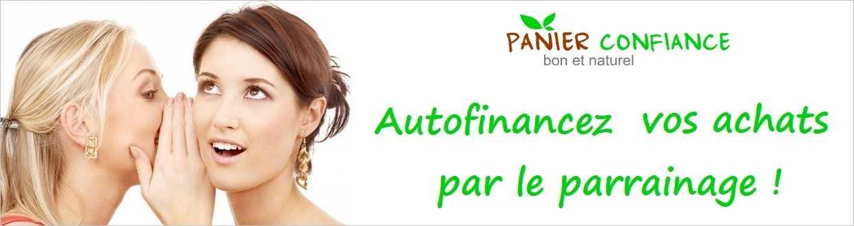 parrainage - Panier Confiance