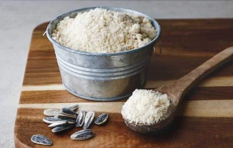farine-sans-gluten - graines-oleagineuses