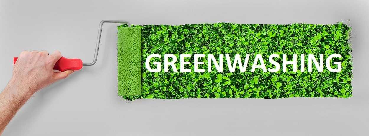 greenwashing - cosmetiques naturels