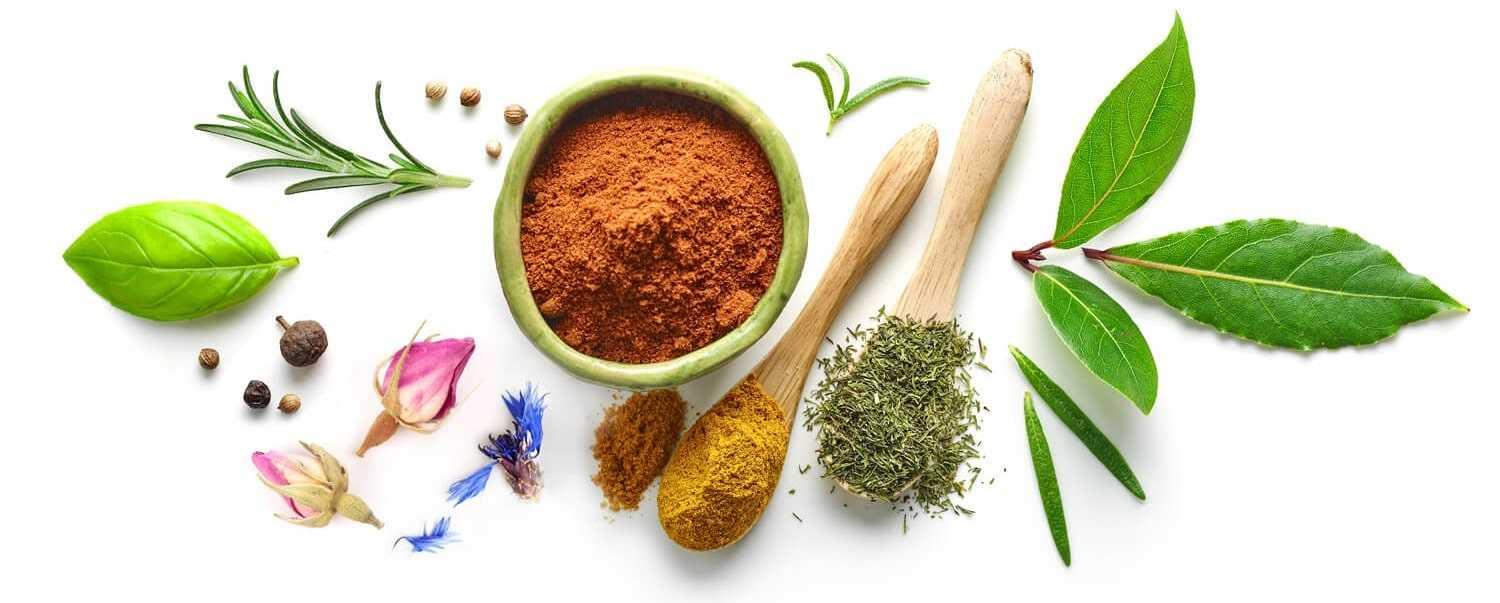 ingrédients naturels - cosmetiques naturels - cosmetiques bio - produits bio en ligne panier confiance