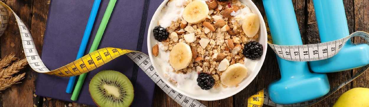 petit dejeuner equilibre sportif