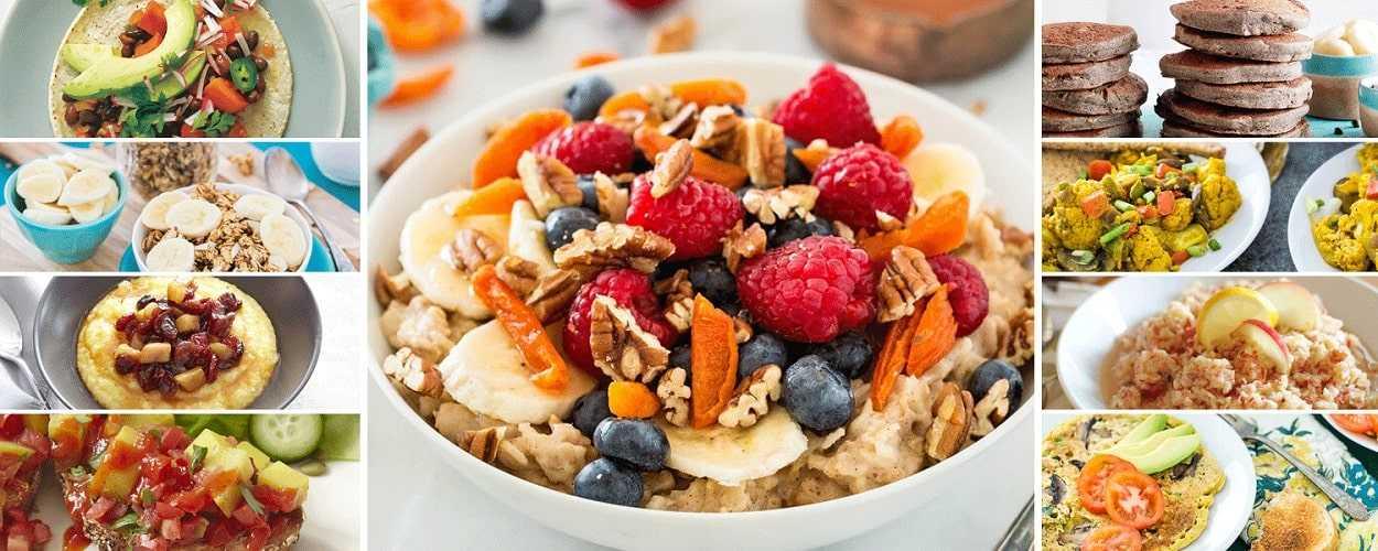 petit dejeuner equilibre ideal