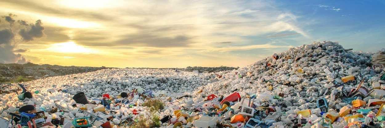 pollution emballages plastiques cosmétiques