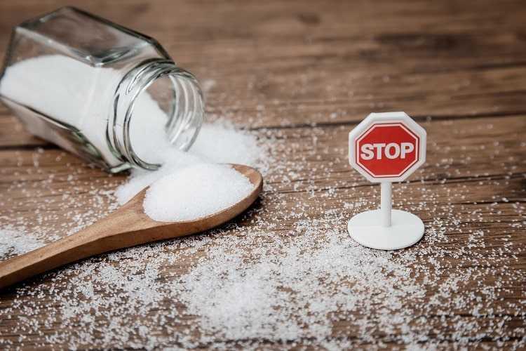 sucre - confiture - risque - diabete